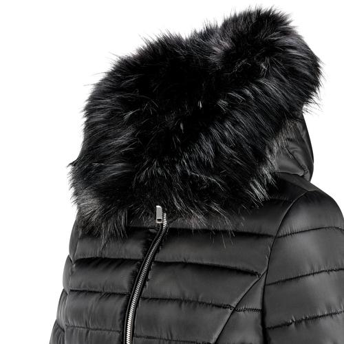 Jacket  bata, nero, 979-6325 - 15