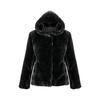 Jacket  bata, nero, 979-6324 - 13