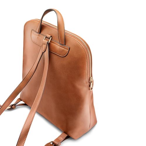 Handbag  bata-rl, marrone, 961-3341 - 17