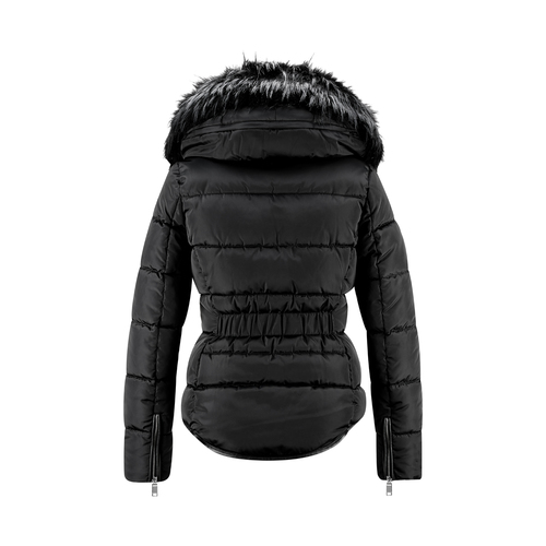 Jacket  bata, nero, 979-6332 - 26