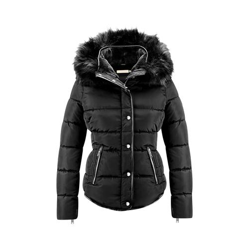Jacket  bata, nero, 979-6332 - 13