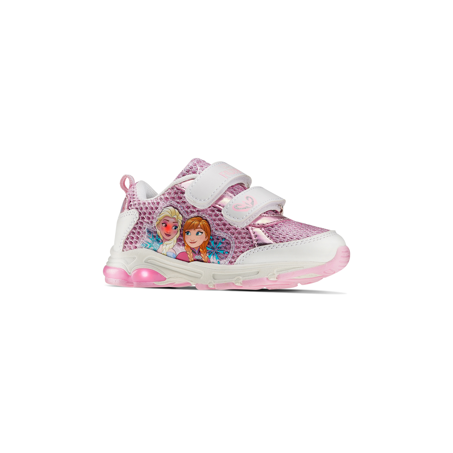 Sneakers Frozen luci Bata con it Scarpe BTqUZBA